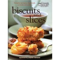 Biscuits and Slices: The Australian Women's Weekly cookbooks (engl.) 120 S.