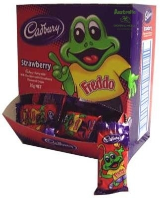 Freddo Strawberry 20g