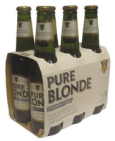Pure Blonde Lager (VIC) Sixpack