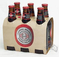 Coopers Sparkling Ale (SA) Sixpack
