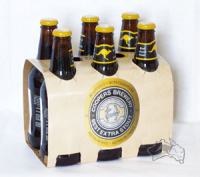 Coopers Extra Stout (SA) Sixpack