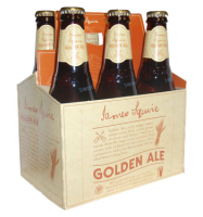 James Squire Golden Ale (NSW) Sixpack