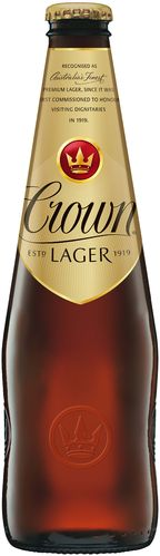 Crown Lager (VIC) x 20