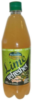 Buderim Lime & Ginger Refresher 750ml Flasche