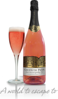 Grifffith Park Sparkling Rose