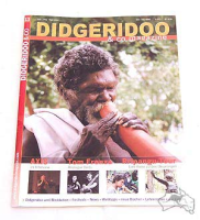 Didgeridoo & Co. Magazin