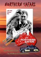Northern Safari DVD