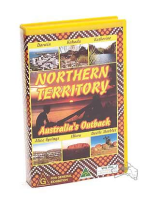Northern Territory, Australia's Outback Video