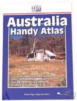 Australia Handy Atlas