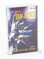 Tap Dogs Video
