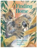 Finding Home: Sandra Markle (engl.) 32 S.