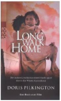Long Walk Home: Doris (Nugi Garimara) Pilkington (dt.) S.
