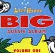BIG Aussie Album: Lazy Harry (Vol. 1) CD