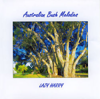 Australian Bush Melodies: Lazy Harry CD