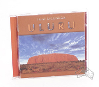 Uluru: Tony O'Connor CD