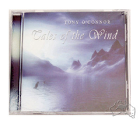 Tales of the Wind: Tony O'Connor CD
