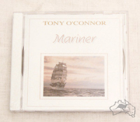 Mariner: Tony O'Connor CD