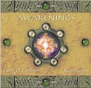 Awakenings: Tony O'Connor CD