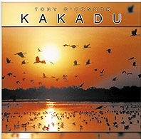 Kakadu: Tony O'Connor CD