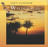 Wilderness: Tony O'Connor CD