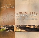 Windjana: Tony O'Connor CD