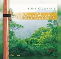Windseeker: Tony O'Connor CD