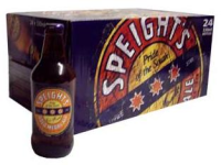 Speights Gold Medal Ale (NZ) Flasche 0,33l x 24