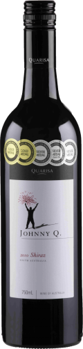 Shiraz Quarisa Johnny Q. (SA)
