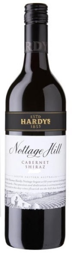 Cabernet Shiraz Hardys Nottage Hill (SEA)