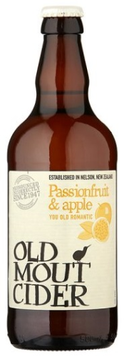 Old Mout Cider Passionfruit & Apple 500ml (EU)