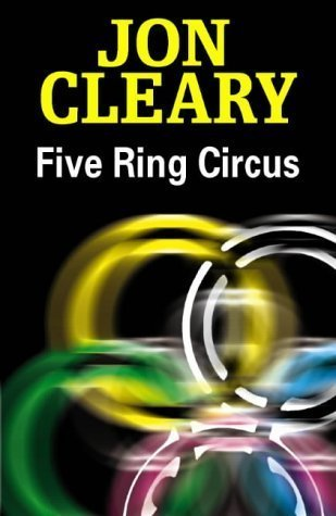 Five Ring Circus: Jon Cleary (engl.) 295 S.