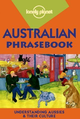 Australian Phrasebook 256 S. Lonely Planet