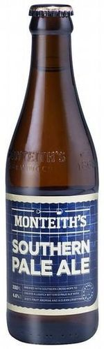 Monteith's Southern Pale Ale (NZ) Flasche 0,33l