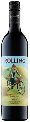 Shiraz Rolling (NSW)