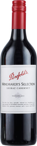 Cabernet Shiraz Penfolds Winemaker's Selection (SEA)