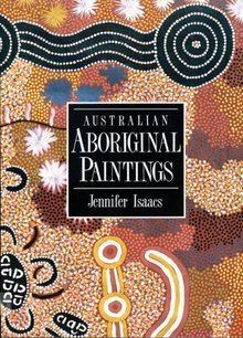 Australian Aboriginal Paintings: Jennifer Isaacs (engl.) S.