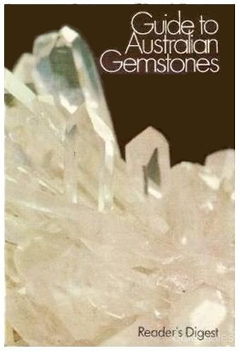 Guide to Australian Gemstones (engl.) 52 S.