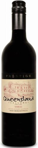Queensland Cellars Prestige Shiraz (QLD)