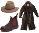 Australisches Outfit / Kleidung