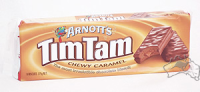 Tim Tams Chewy Caramel 175g
