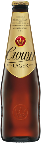 Crown Lager (VIC) Flasche 0,375l