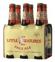 Little Creatures Pale Ale (WA) Sixpack
