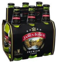 James Boags Premium Lager (TAS) Sixpack