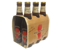 Redback Beer Original (VIC) Sixpack