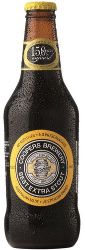 Coopers Extra Stout (SA) x 20