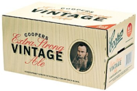Coopers Extra Strong Vintage Ale (SA) x 24