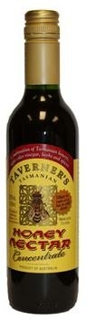 Taverner's Tasmanian Honey Nectar Concentrate 0,375l Flasche