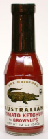 Tomato Ketchup for Grownups 355ml