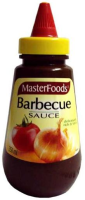 Barbecue Sauce 500ml (AUS)