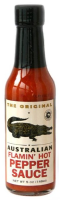 Flamin' Hot Pepper Sauce 148ml